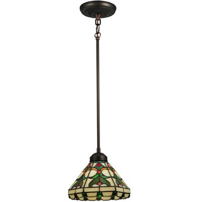 Middleton 1-Light Mini Pendant