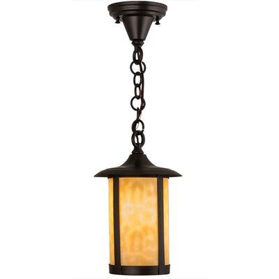 Fulton Prime 1-Light Mini Pendant