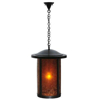 Fulton Prime Hanging 1-Light Mini Pendant