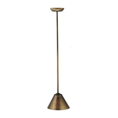 Cone 1-Light Mini Pendant
