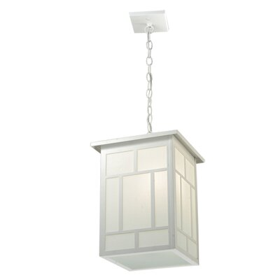 Hyde Park Regents 2-Light Pendant