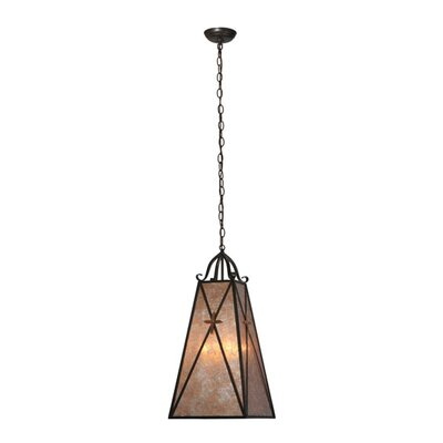 North Star 4-Light Pendant