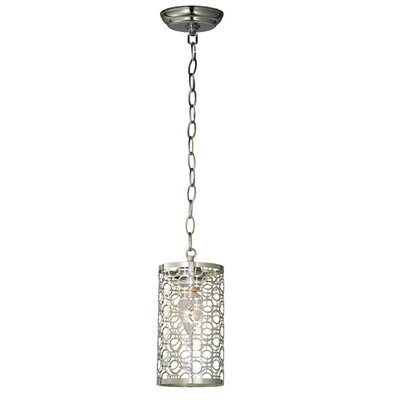 Deco 1-Light Mini Pendant