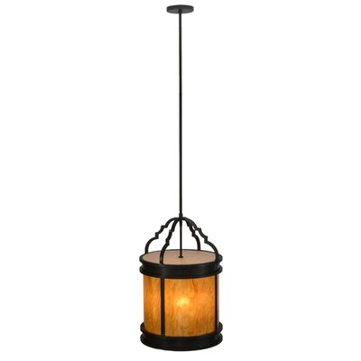 Wyant 4-Light Foyer Pendant