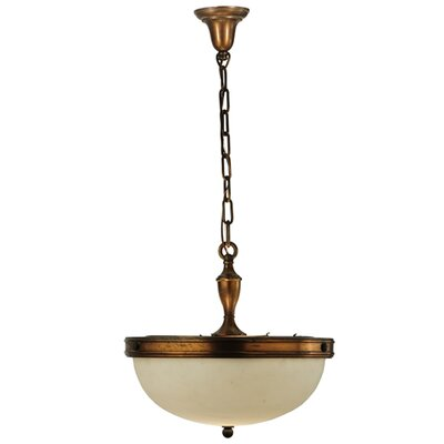 Gaetano 4-Light Inverted Pendant