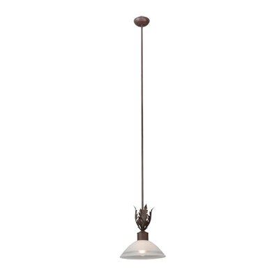 Orleans 1-Light Mini Pendant
