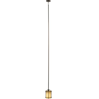 Cilindro 1-Light Mini Pendant