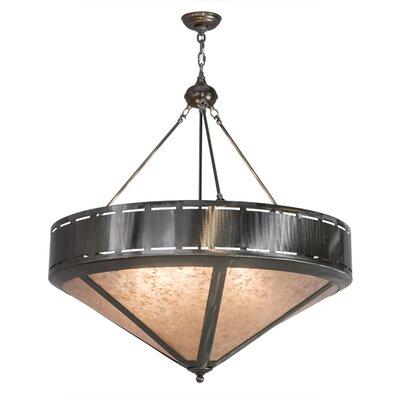 Craftsman Prime 6-Light Inverted Pendant