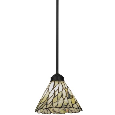 Jadestone Willow 1-Light Mini Pendant