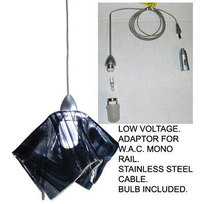 Metro 1-Light Mini Pendant