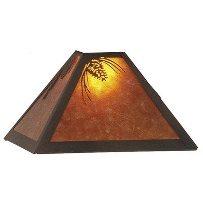 Mountain Pine 3-Light Kitchen Island Pendant