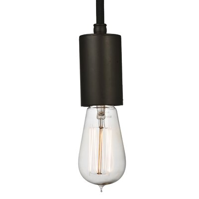 Alva 1-Light Mini Pendant