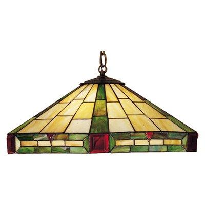 Deco 3-Light Pendant