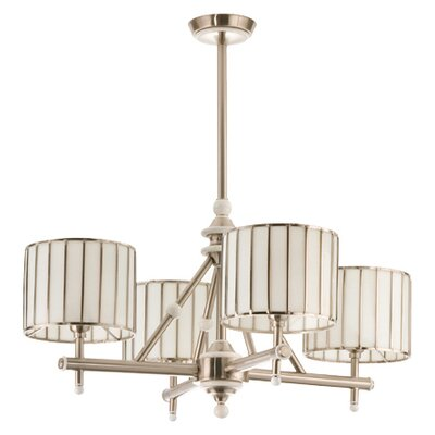 Revolution 4-Light Drum Chandelier