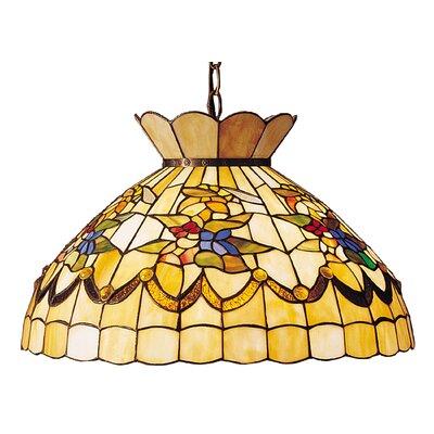 Tiffany Bumble 1-Light Bowl Pendant