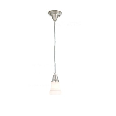 Revival Saratoga Laurel 1-Light Mini Pendant