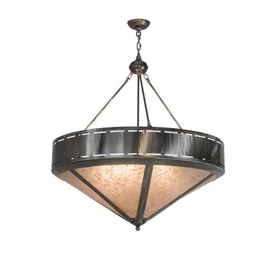 Craftsman Prime 6-Light Inverted Pendant