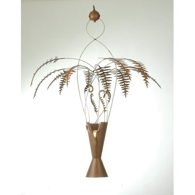 Fern 2-Light Pendant