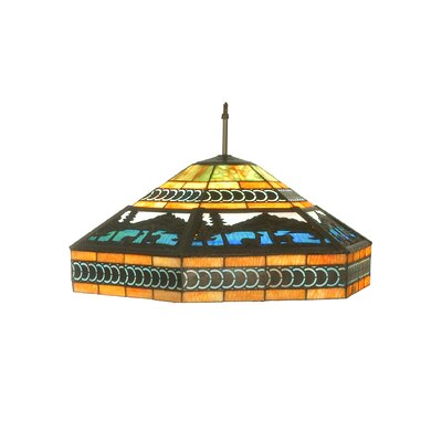 Cambridge Deer Creek 3-Light Pendant