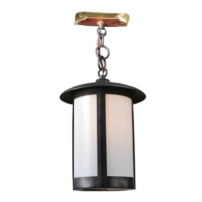 Fulton Prime 1-Light Pendant