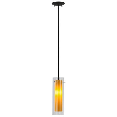Agoura 1-Light Mini Pendant