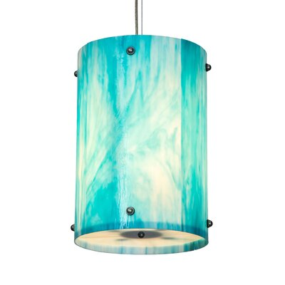 Greenbriar  4-Light Drum Pendant