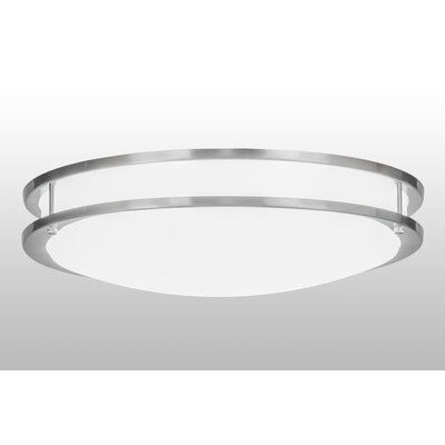 Greenbriar 5-Light Flush Mount