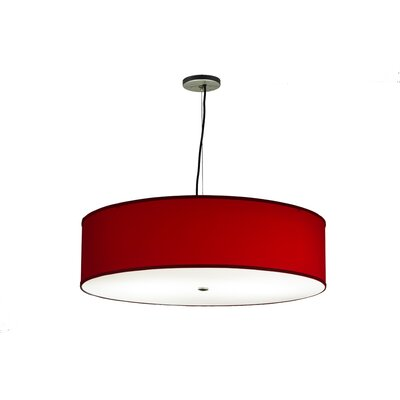 Greenbriar 2-Light Drum Pendant
