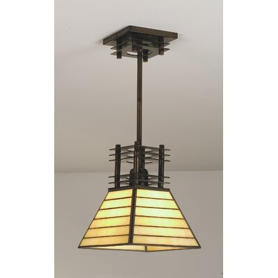 Lodge Watersedge 1-Light Mini Pendant