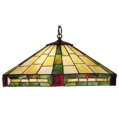 Deco 3-Light Pendant
