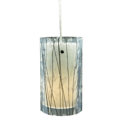 Metro Fusion Branches 1-Light Mini Pendant