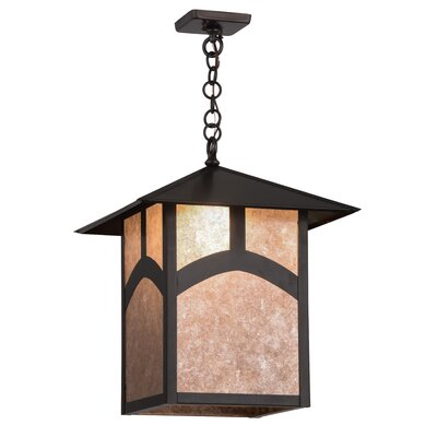 Seneca Hill Top 1-Light Mini Pendant
