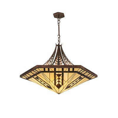 Sonoma 6-Light Inverted Pendant