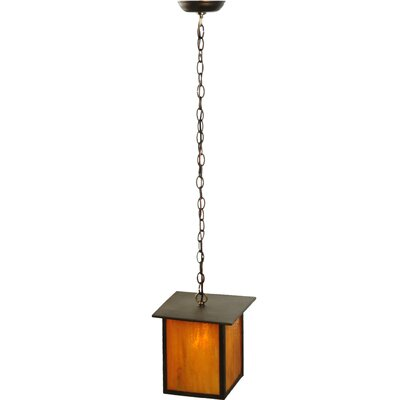 Prime 1-Light Mini Pendant