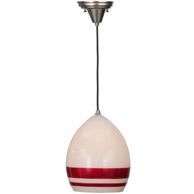 Magellan 1-Light Mini Pendant