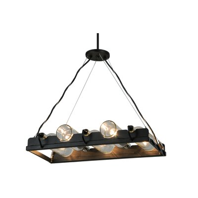 Tuscan Vineyard Estate 5-Light Pendant