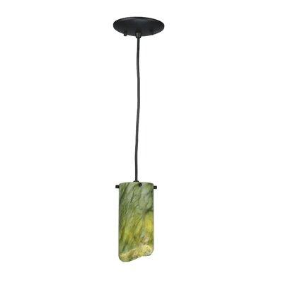 Cilindro Jadestone 1-Light Mini Pendant