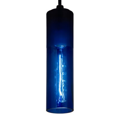 Venice Low Voltage 1-Light Mini Pendant
