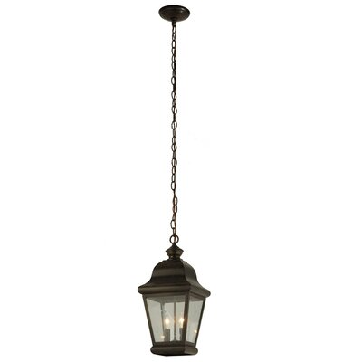 Lapalma 2-Light Foyer Pendant