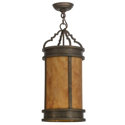 Wyant 2-Light Pendant
