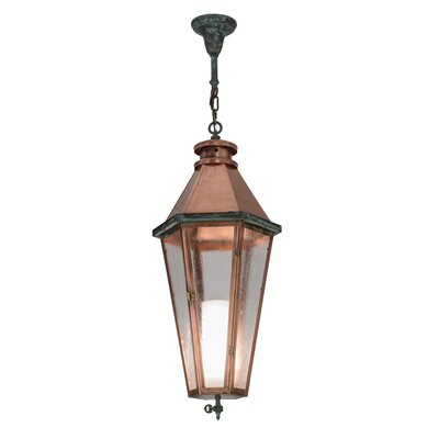 Millesime 1-Light Foyer Pendant
