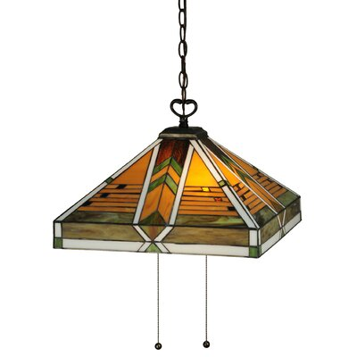 Abilene 2-Light Pendant