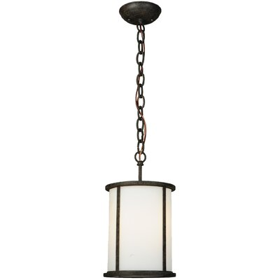 Clarabella 1-Light Mini Pendant