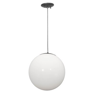Bola 3-Light Globe Pendant