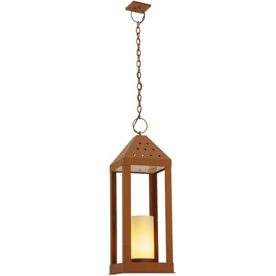 Wigodsky Ark 1-Light Mini Pendant
