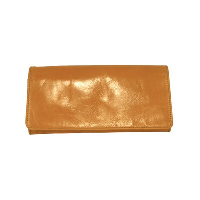 Mimi in Memphis Roxie Large Flap Over Wallet