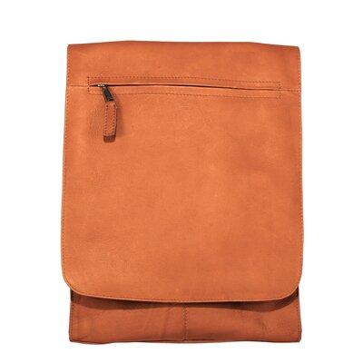 Heritage Convertible Laptop Shoulder Bag/Backpack Color: Natural