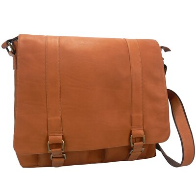 Heritage Miami Laptop Messenger Bag