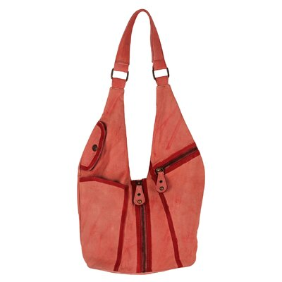 Brushstroke Medium Kami Hobo