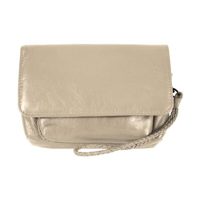 Mimi in Memphis Keelan Multi Pocket Organizational Wristlet